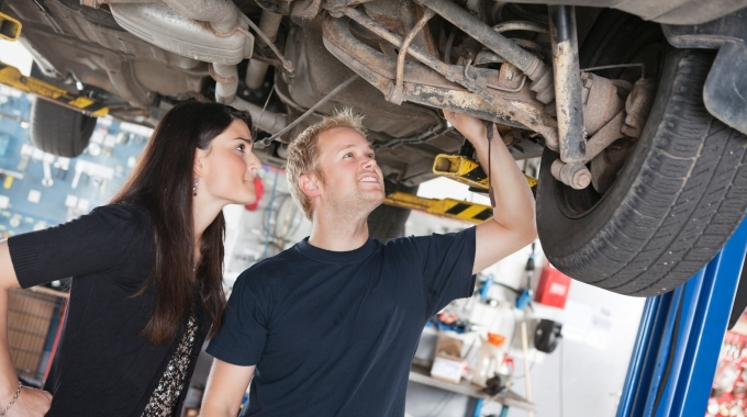 Common Car Repairs Worth Knowing About